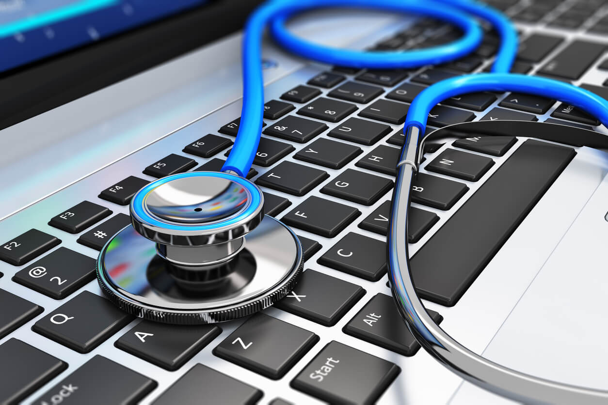 information security assessment is like health diagnostics